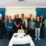 AGM July 2015, Toowoomba